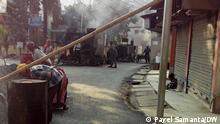 Indien Westbengalen | Luftverschmutzung