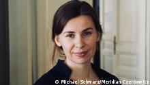 Projekt Meridian Czernowitz zum 100-jährigen Geburtstag Paul Celan