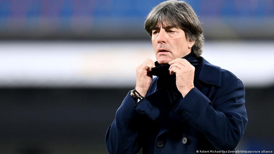 Opinion: Joachim Löw is a habit the DFB can't kick
