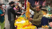 Indien | Indisches Festival von Diwali
