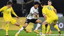 UEFA Nations League | Deutschland vs. Ukraine