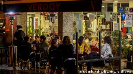 """Κορονοϊός: το """"Θαύμα της Μαδρίτης"""""""