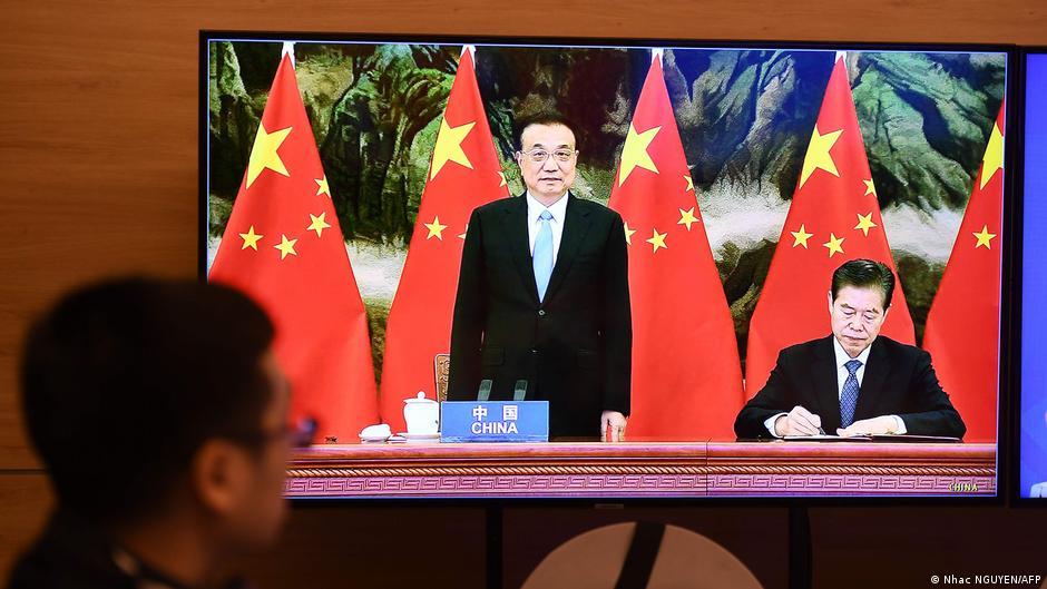 Opinião: O caminho certo para domar a China
