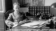 Nürnberger Prozesse | Ben Ferencz