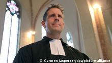 Pastor Latzel