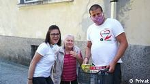 Bulgarien I Familie Boyana und Milan Ivanovi