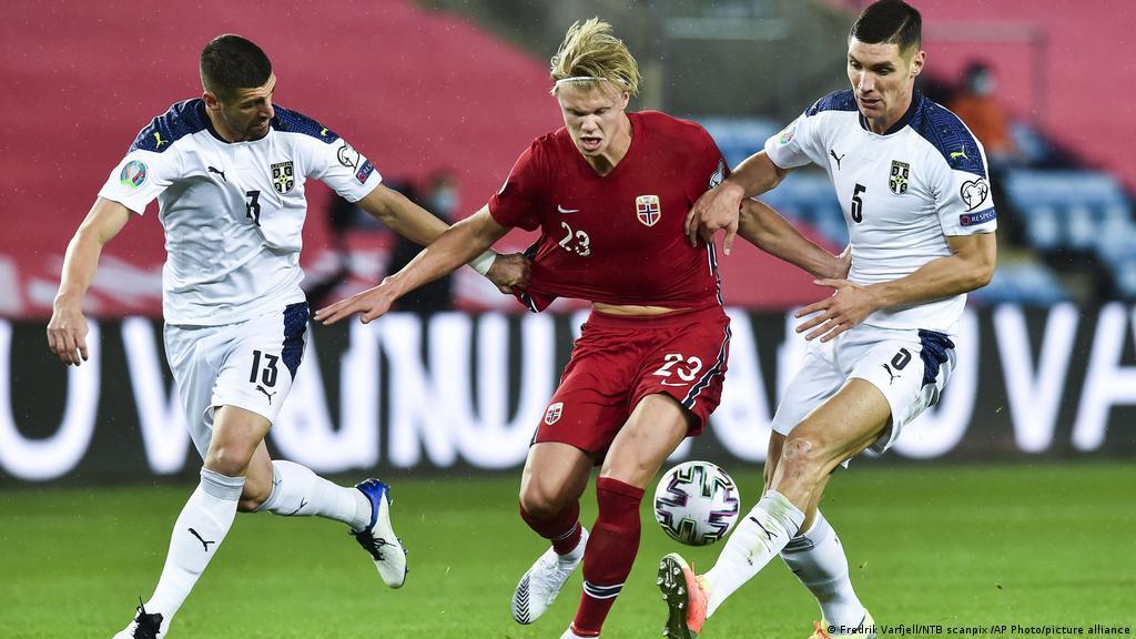 Norway National Football Team Teams Background