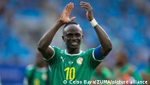 Sadio Mané I Trikot Senegal