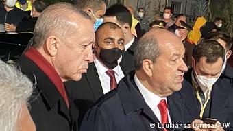 Ερντογάν / Τατάρ / Βαρώσια