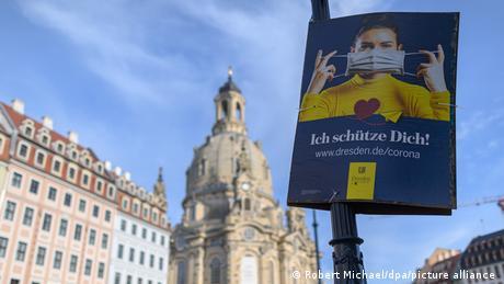 Γερμανία: Μέρκελ και πρωθυπουργοί συζητούν αυστηρότερα μέτρα