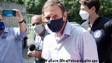Brasilien Bürgermeisterwahl Rio de Janeiro   Marcelo Crivella