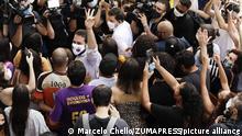 Brasilien Bürgermeisterwahl Sao Paulo | Guilherme Boulos