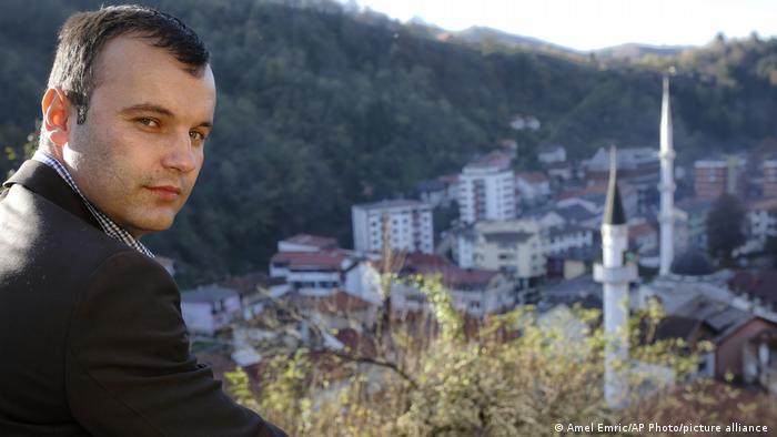 Bosnien und Herzegowina Kommunalwahlen November 2020 Mladen Grujicic
