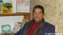 Portugal Interview mit dem Schriftsteller Tony Tcheque