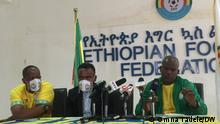 Äthiopien PK Äthiopischer Fußballverband | Wubetu Abate
