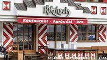 Österreich Ischgl | Coronavirus | Apres-Ski-Bar Kitzloch