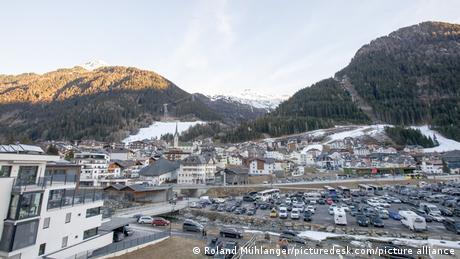 Österreich Ischgl | Coronavirus | Tourismus