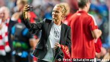 Deutschland Team-Managerin FC Bayern München | Kathleen Krüger