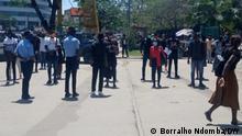 Angola Inocêncio Matos
