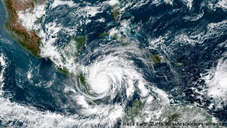 Honduras Hurrikan Iota
