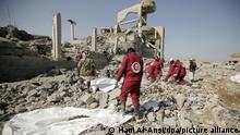 Der Jemen nach fünf Jahren Krieg
