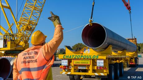 DW: H Gazprom χάνει το μονοπώλιο στα Βαλκάνια