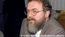 Deutschland Rainer Rupp alias Topas