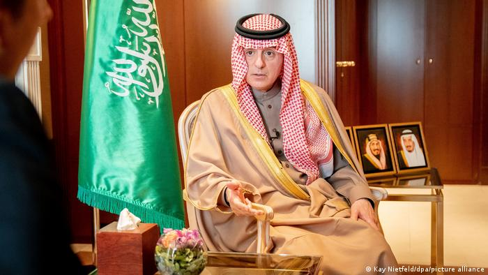 Saudi-Arabien Adel al-Dschubair | Staatsminister für Auswärtiges