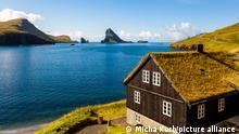 Färöer-Inseln Bøur | Lonely Planet | Reiseziele für 2021