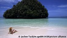 Mikronesien Palau | Lonely Planet | Reiseziele für 2021
