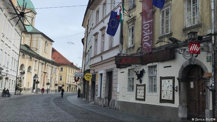 Slovenija je, nakon prijema u EU, važila za uzornu članicu