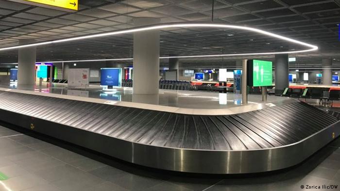 Aerodrom u Frankfurtu