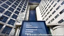 Niederlande Den Haag | ICC | Internationaler Strafgerichtshof