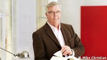 Stephan Zilkens, Kunstversicherungsmakler Köln