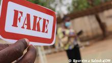 Burkina Faso | Wahl | FasoCheck