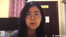 China Zhang Zhan