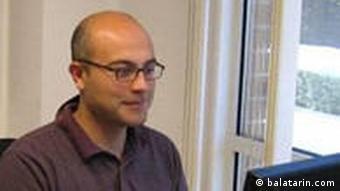 دکتر مهدی یحیینژاد