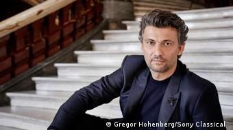Arts.21 | Series 'Meet the Artist - Jonas Kaufmann'
