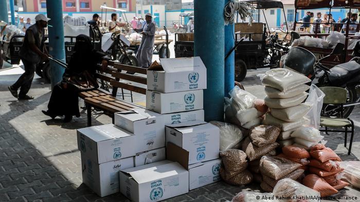 EE. UU. reactiva su respaldo a los programas de la Agencia de la ONU para los Refugiados Palestinos (UNRWA).