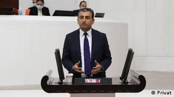 CHP Milletvekili Burhanettin Bulut