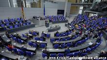 Berlin | 191. Sitzung des Deutschen Bundestags