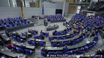 Γερμανοί βουλευτές καλούν τη γερμανικήκυβέρνηση να δεχτεί περισσότερους πρόσφυγες από την Ελλάδα