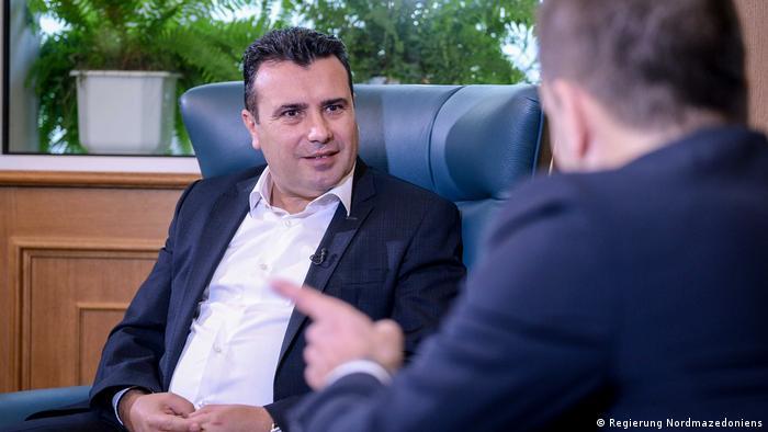 Zaev gaji pomirljiv ton prema Bugarskoj, ali ne pristaje na negaciju identiteta