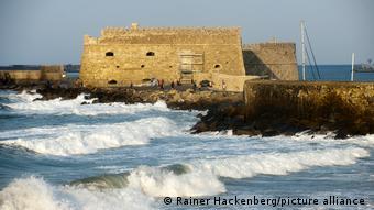 Η Κρήτη ήταν φέτος ένας από τους δημοφιλέστερους προορισμούς των Γερμανών που ταξίδεψαν στο εξωτερικό