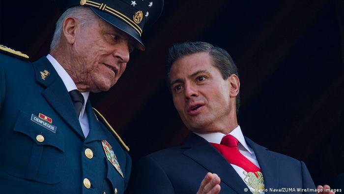 El programa israelí Pegasus fue adquirido por el gobierno del presidente Enrique Peña Nieto (2012-2018).