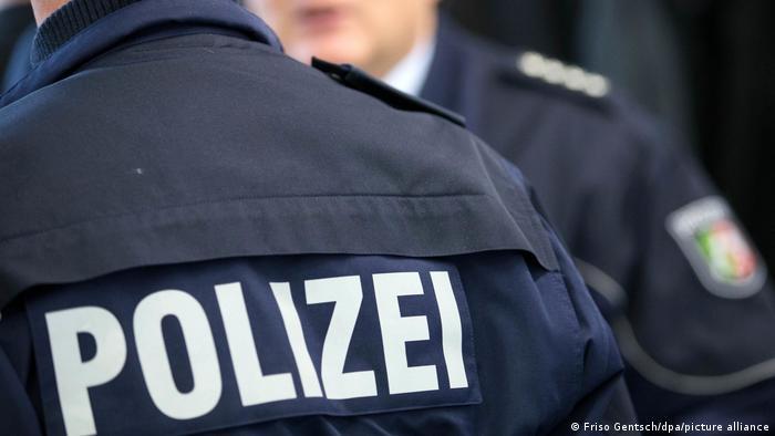 Symbolbild Euskirchen Polizist