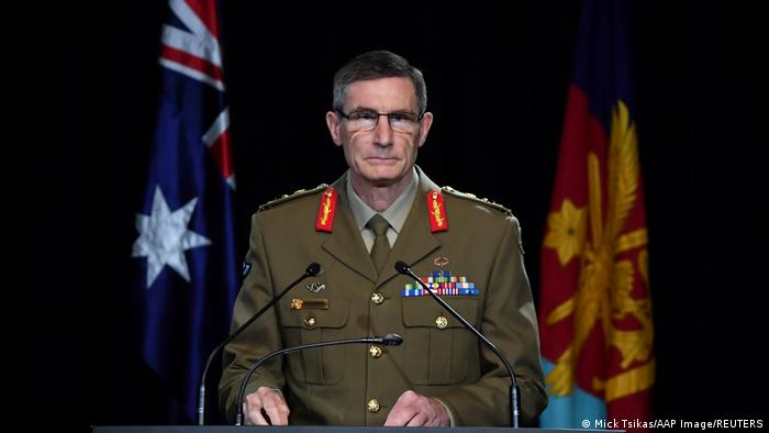 Findings from the Inspector-General of the Australian Defence Force Afghanistan Inquiry are released in Canberra