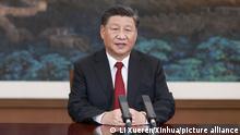China Präsident Xi Jinping