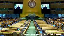 75. UN Generalversammlung