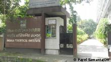 Indian Statistical Institute is a leading educational institution in the field of computer, statistics and research. ISI Kolkata campus. Where it was taken: West Bengal Copyright: Payel Samanta